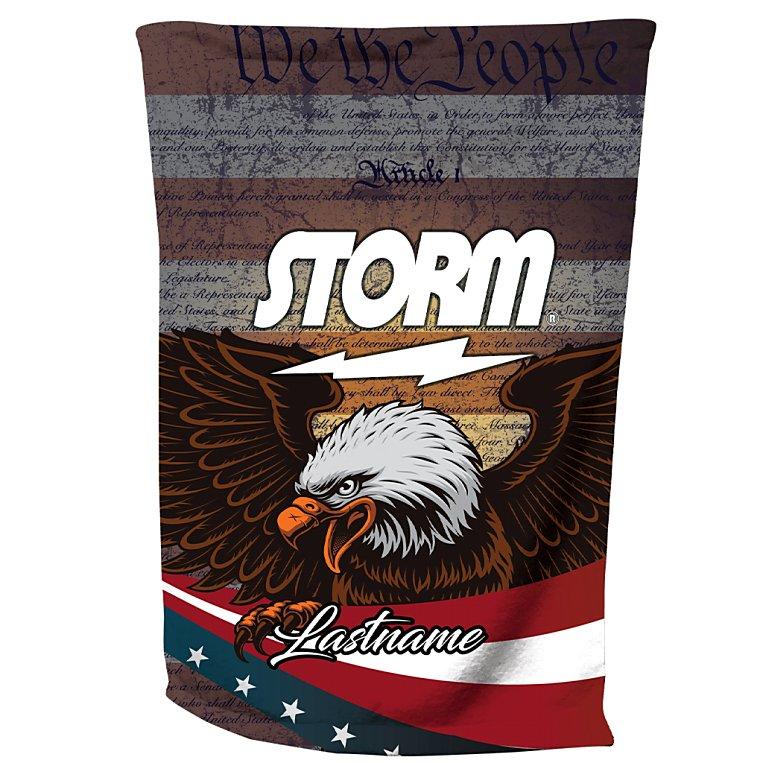 1776 - Storm Bowling Towel