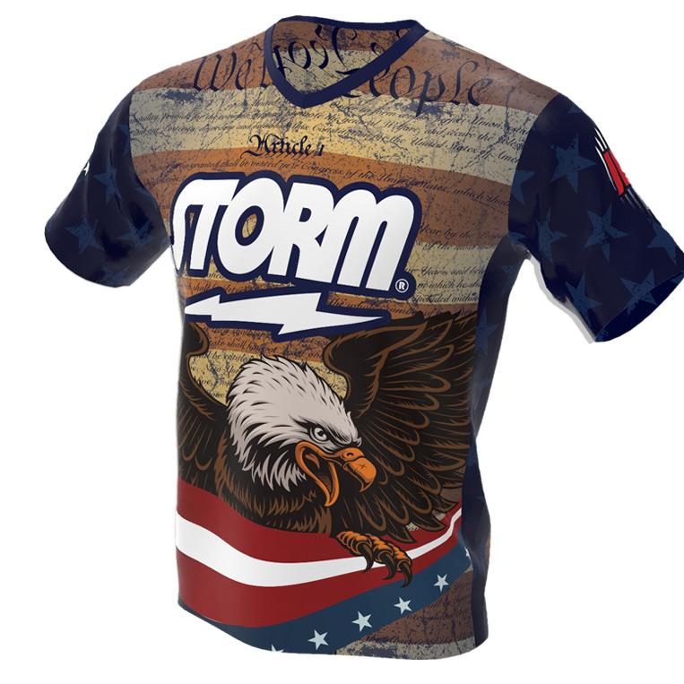 1776 - Storm Bowling Jersey