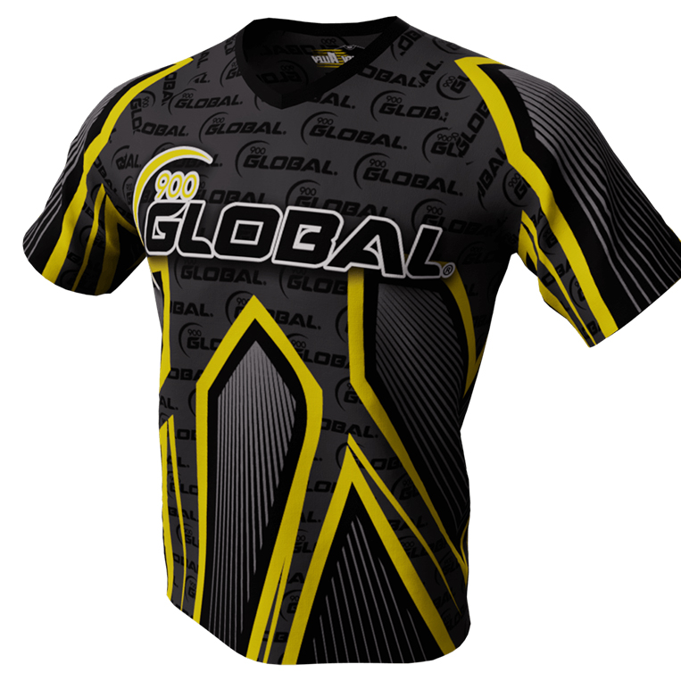Breakpoint Precision - 900 Global Bowling Jersey