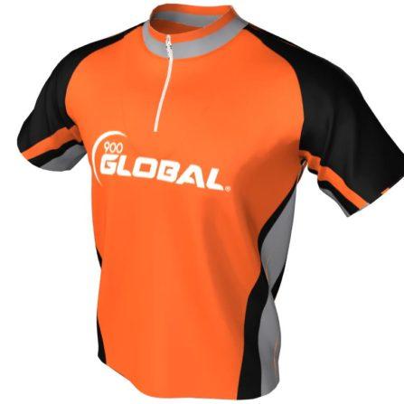 900 global conversion commando - orange