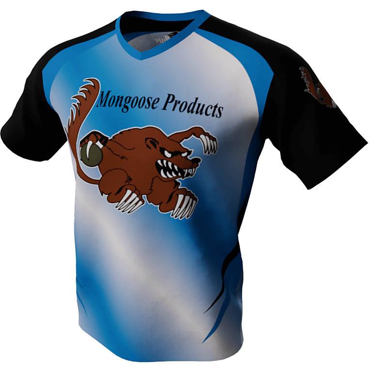 Embrace - Mongoose Bowling Jersey