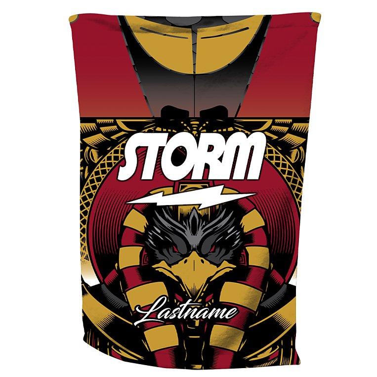 Falcon Strike - Storm Bowling Towel