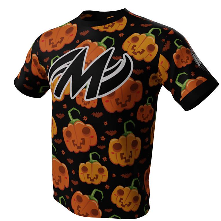 Happy Halloween - Motiv Bowling Jersey