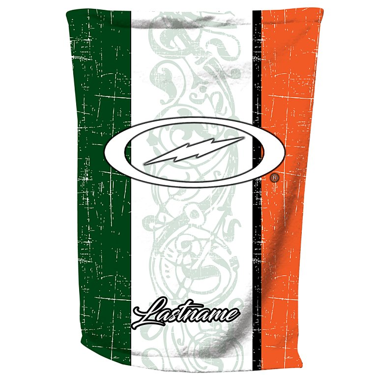 Irish Pride - Storm Bowling Towel
