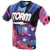 Storm bowling jersey - The Kraken - Front