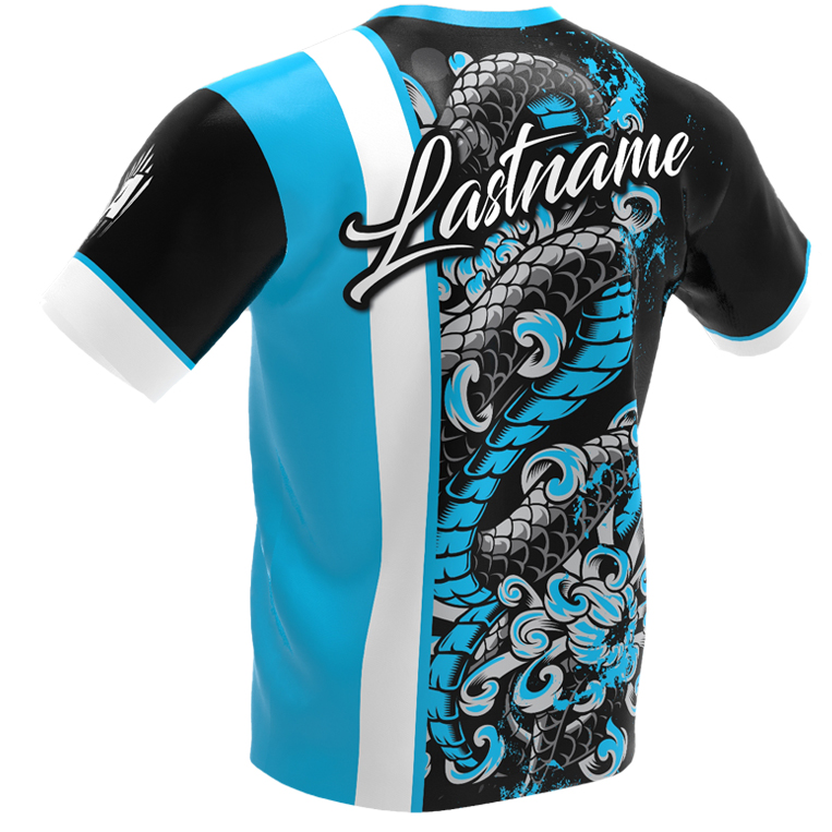 Slither - Storm Bowling Jersey