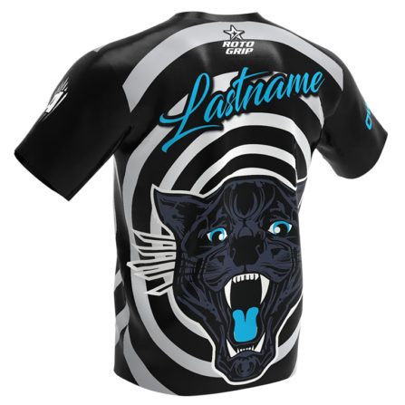 Panther Strike Jersey Blue