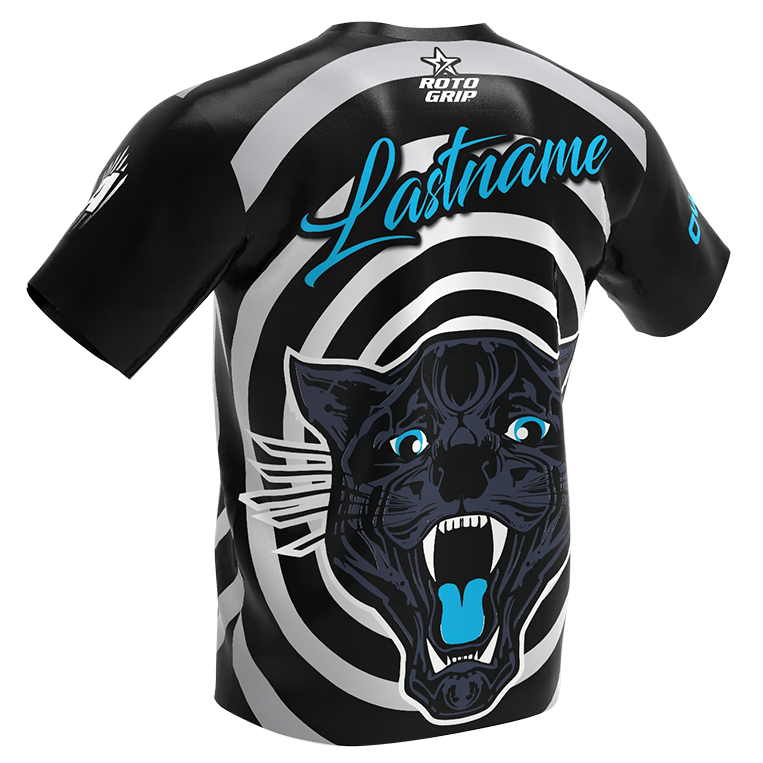 Panther Strike Jersey Blue