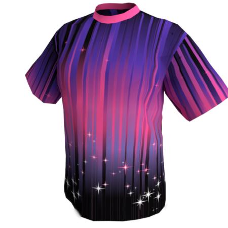 Starlight - Custom Bowling Jersey