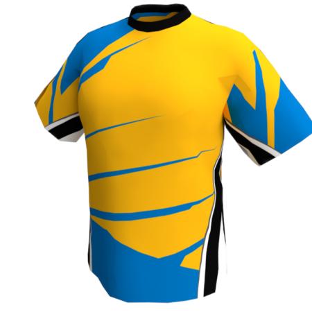 The Aviator - Custom Bowling Jersey