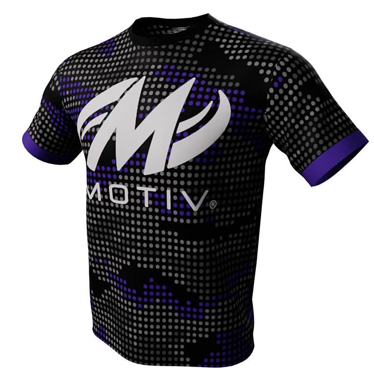 The Revolution -Motiv Bowling Jersey